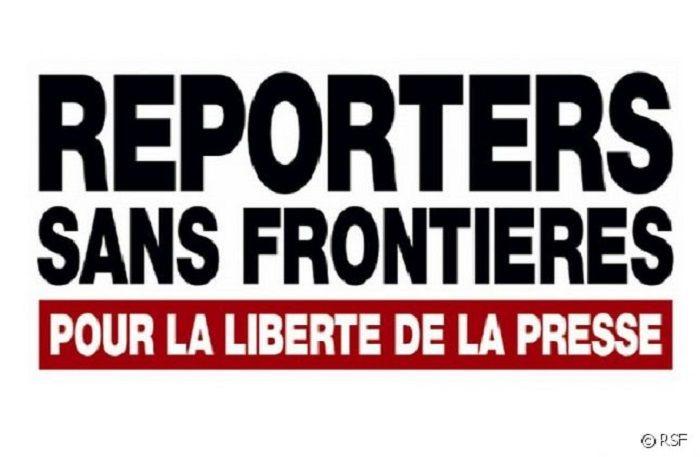 Reporters Sans Frontières: un ardent défenseur du surf anonyme…