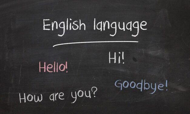 """Bernard Lamonnier lance """"Parler anglais en 30 jours"""""""