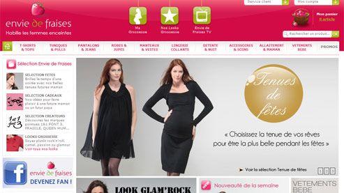 E-commerce: Zoom sur enviedefraises.fr, une brand née sur le net