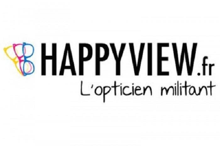 L'E-opticien happyview souhaite percer en France et lève 2 millions d'euros