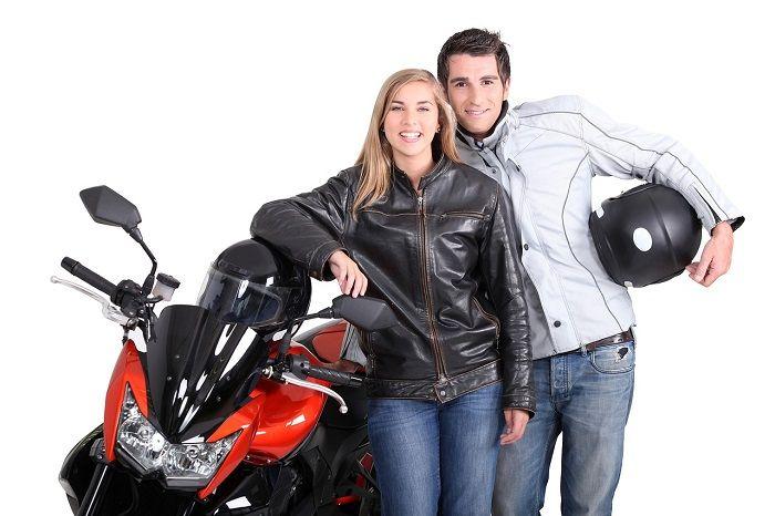 Rencontres par affinités: lancement de rencontre-motard.com