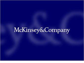 La cabinet Mac Kinsey plébiscite le poids de l'internet dans le PIB national