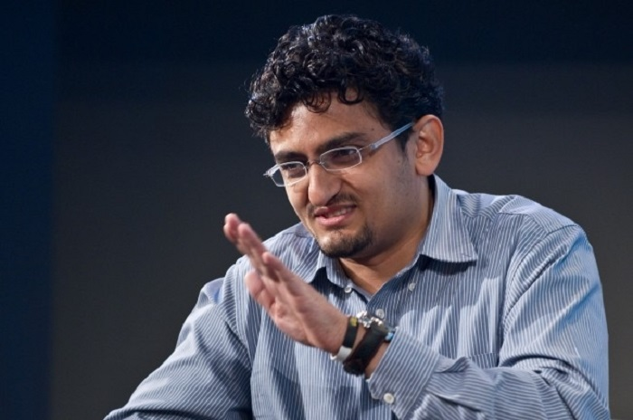 Google: Whael Ghonim en congés sabbatique, Talkbin dans la poche