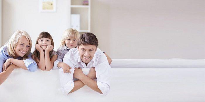 Rencontre par affinités: lancement de parent-rencontre.fr, le site pour les pères ou mères de famille célibataires