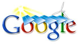 google solaire