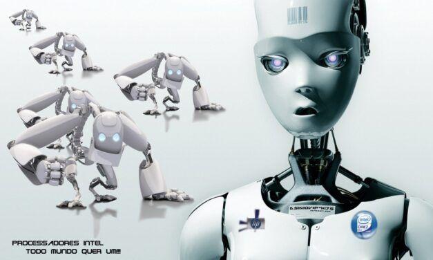 Investissements: Intel va investir dans le spécialiste français des robots humanoïdes,Aldebaran