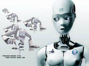robots intel