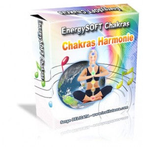 energysoft chakras