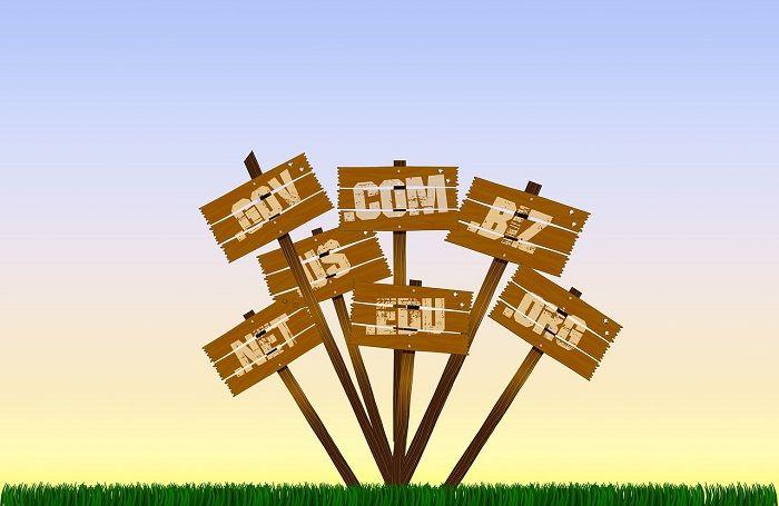 Noms de domaines: Des centaines d'entreprises seraient prêtes à enregistrer leur propre extension