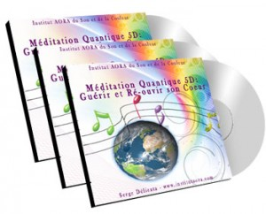 méditation quantique
