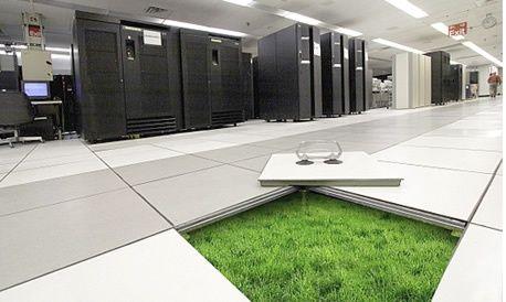 Tendances: Après Google, Microsoft se met aussi à l'écologie avec son concept data furnaces