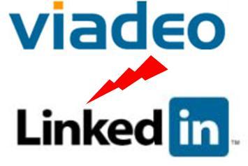 Réseaux Sociaux: Viadeo veut accélérer sa croissance à l'international pour contrer Linkedin