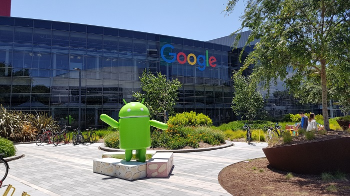 Projets: Google présent sur tous les fronts…