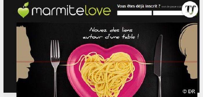Célibataire et fan de cuisine ? Je vous invite à venir découvrir le concept Marmitelove…