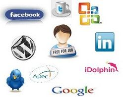 Fonctions Webmarketing: Anov Agency rend son retour d'étude sur les Community Managers Français
