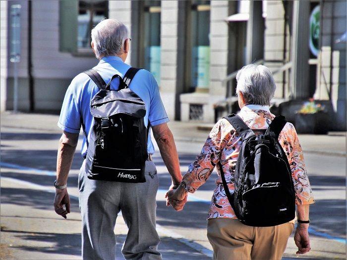 Rencontres par affinités: Lancement de sénior-rencontre, le site pour les séniors célibataires