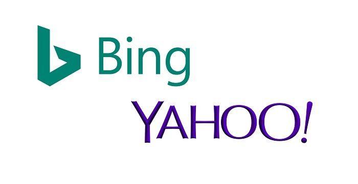 Moteurs de recherche: Bing passe devant Yahoo aux Etats-Unis