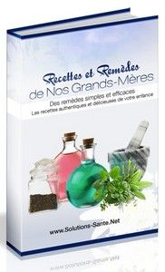 remedes grands mères