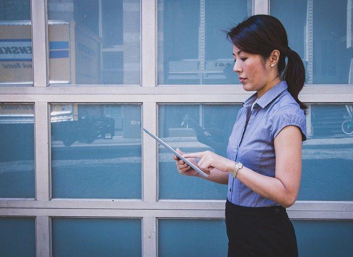 Etude Markess International: Les femmes sont encore trop minoritaires dans le domaine numérique
