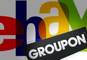 E-Business: Alors qu'Ebay se sépare de Rent, Groupon acquiert Feefighters