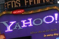 Résultats T1: Yahoo de nouveau sur les rails