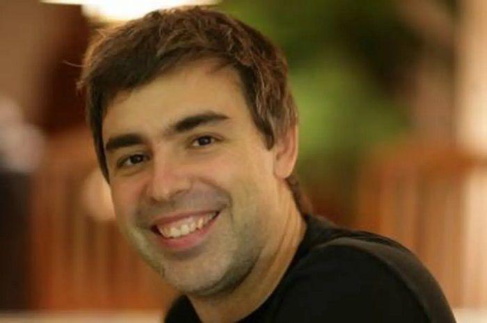 Directoires: Larry Page rassure ses salariés sur son état de santé