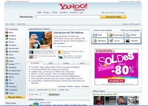 Rumeurs: Yahoo abandonnerait son moteur de recherche et le céderait à Microsoft