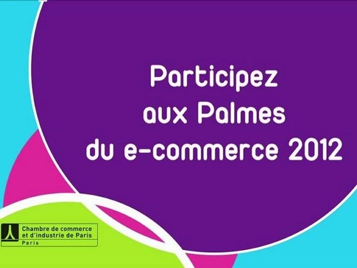E-Commerce: Mondéfilé.com remporte la palme du e-commerce 2012