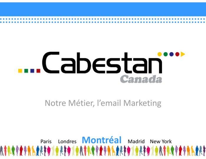 Marketing Digital: Mediapost complète son offre avec Adverline et Cabestan