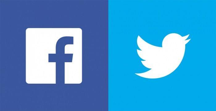 Deux nouvelles fraîches concernant Facebook et Twitter