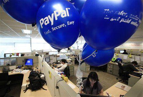 Rumeurs: Paypal pourrait licencier 3% de ses effectifs