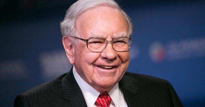 International: L'investisseur Américain Warren Buffet s'offre Oriental Trading