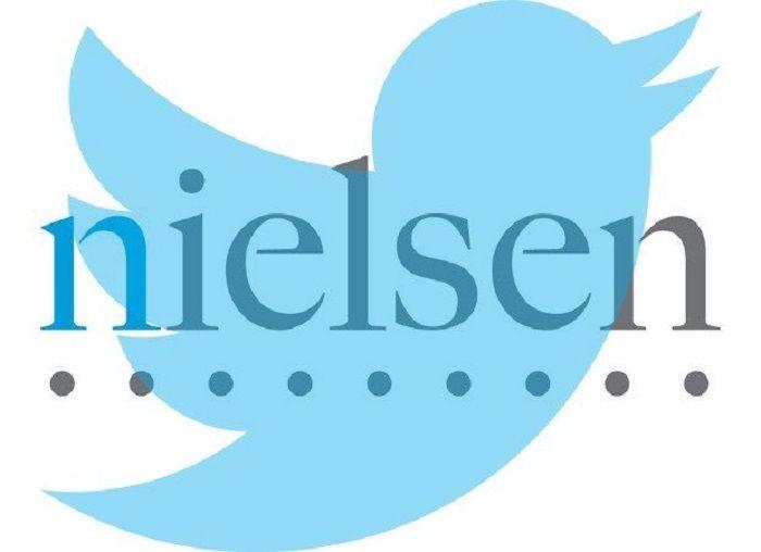 E-Audience: Nielsen et Twitter lancent le Nielsen Twitter Rating