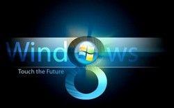 Marché des logiciels: déjà 2% des parts de marché pour Windows 8