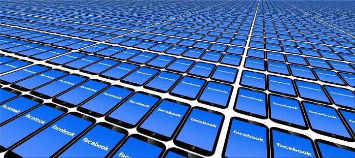 """Facebook dément la prétendue """"désertion des utilisateurs"""" publiée par Le Guardian"""