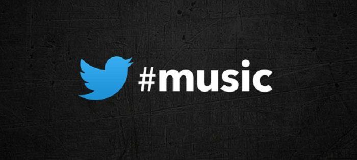 Réseaux Sociaux: Twitter se lance sur le segment de la musique en ligne