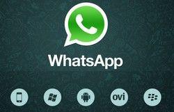 Rumeurs: Google envisagerait de racheter Whatsapp pour 1 milliard de dollars