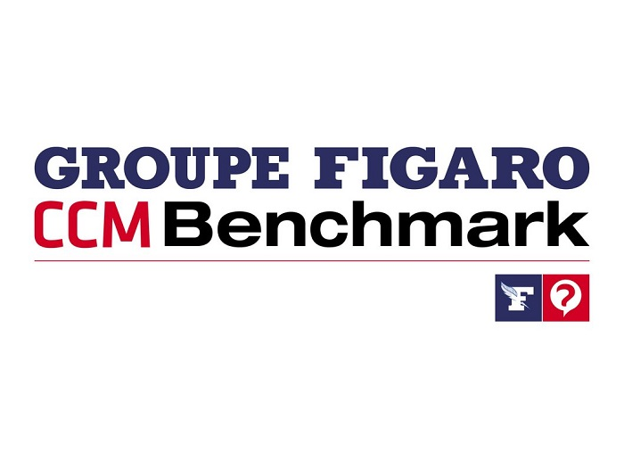 E-Audience: CCM Benchmark se hisse dans le haut classement