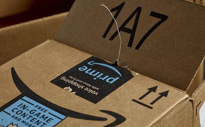 International: les clients américains d'Amazon seront désomais livrés même le dimanche