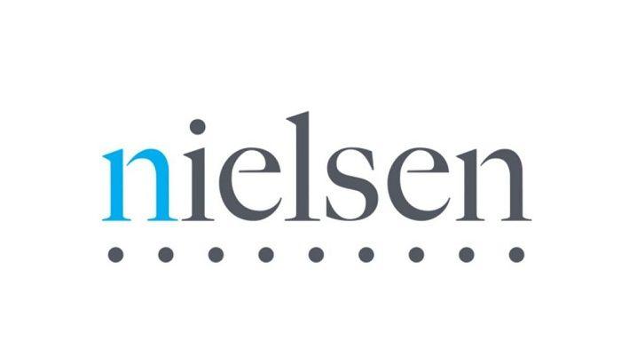 Etude Nielsen: la pub en ligne progresse de 32% mais la télé est encore devant