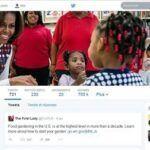 Réseaux Sociaux: Un profil à la sauce Facebook pour Twitter