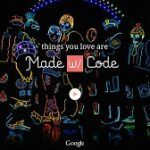 Avec «Made With Code», Google mise sur la programmation au féminin