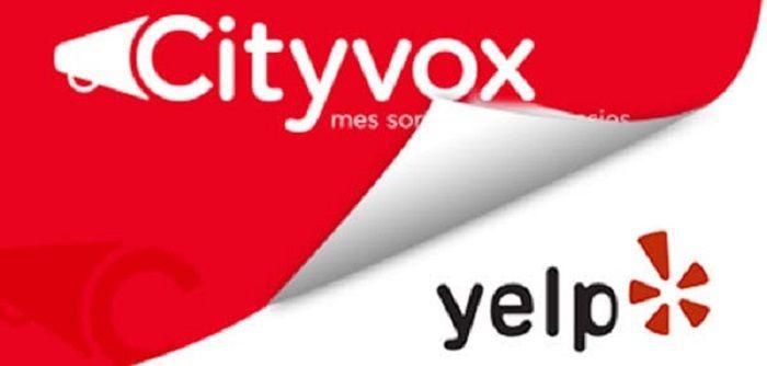 Recommandation online: Yelp s'offre le français Cityvox
