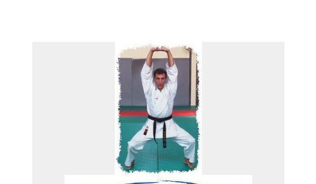 Sports: Lancement de Karaté3G, la formation pour apprendre le karaté chez soi