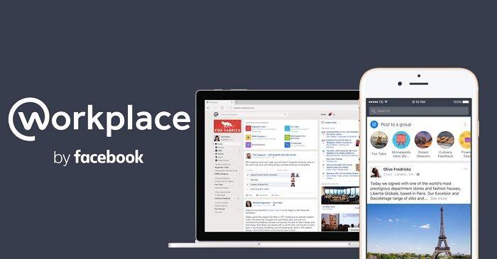 Facebook for work, la future plateforme professionnelle de Facebook