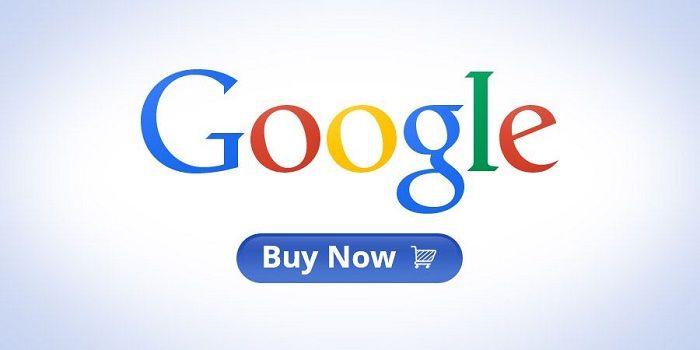 """Google implémenterait un bouton """"buy now"""" à son moteur de recherche"""