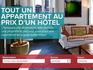 Vacances : Marre des hôtels ? Essayez le concept house trip.fr
