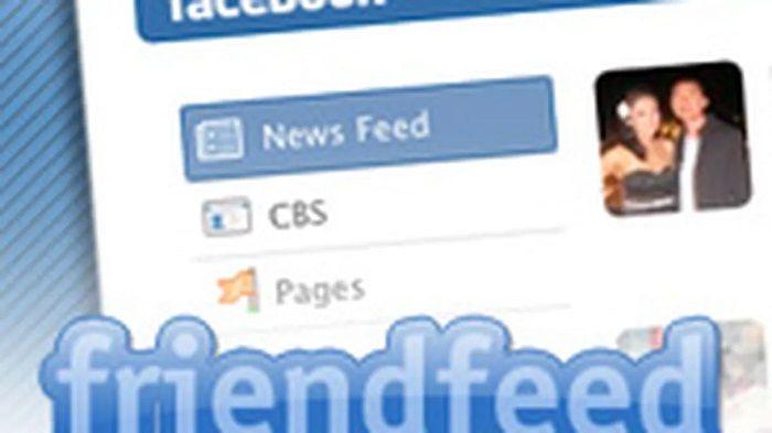 Flops: Friendfeed fermera ses portes le mois prochain