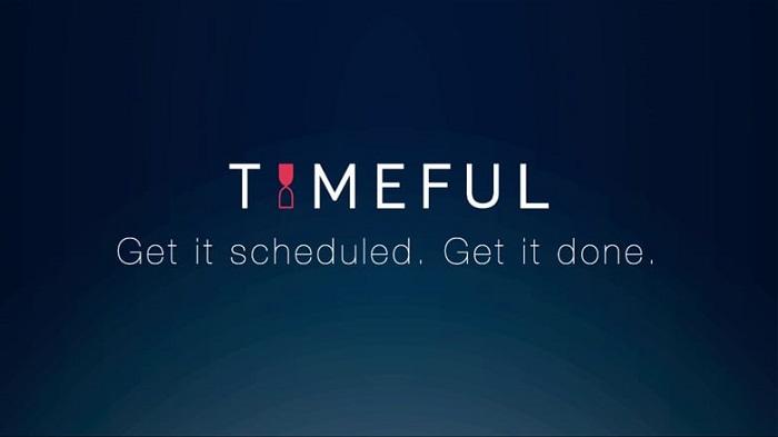 Google rachète Timeful afin d'améliorer sa fonction calendrier