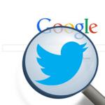 Twitter et Google s'allient dans la recherche sur internet